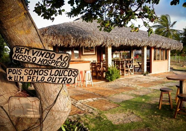 Casa de Caboclo