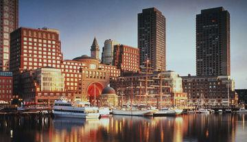 Harbor Hotel Boston