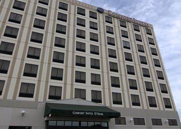 Comfort Suites O'Hare Airport Schiller Park