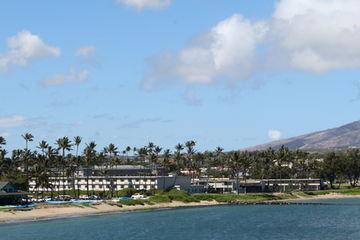 Maui Seaside Hotel Kahului