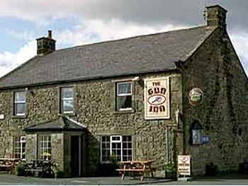 The Gun Inn Hexham
