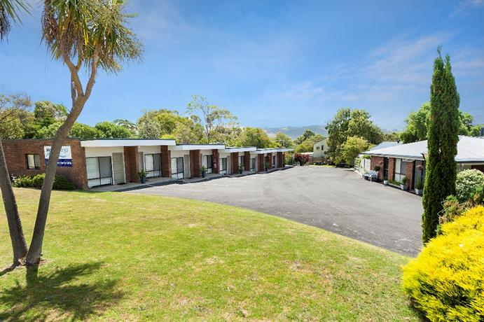 Great Otway National Park Hotels