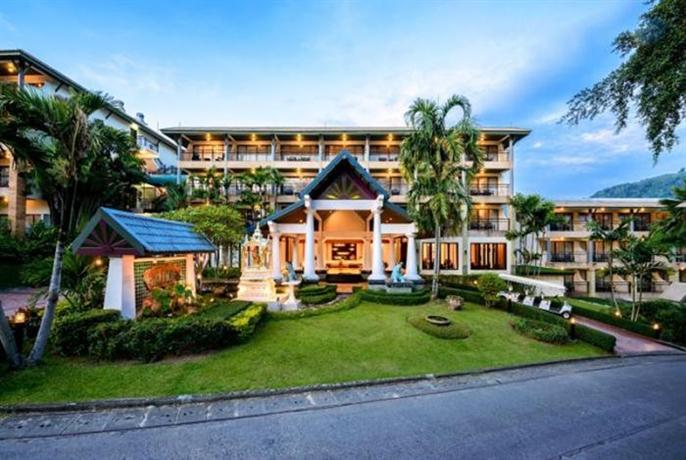 Peach Hill Resort And Spa Phuket
