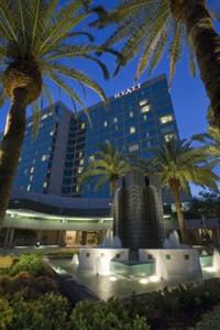 Grand Hyatt Bay Hotel Tampa
