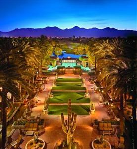Hyatt Regency Resort Scottsdale