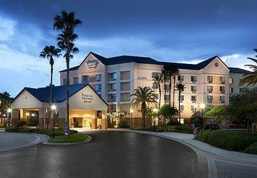 Image of Fairfield Inn & Suites Lake Buena Vista in the Marriott Village