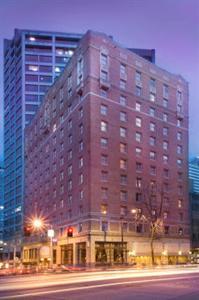 Mayflower Park Hotel Seattle