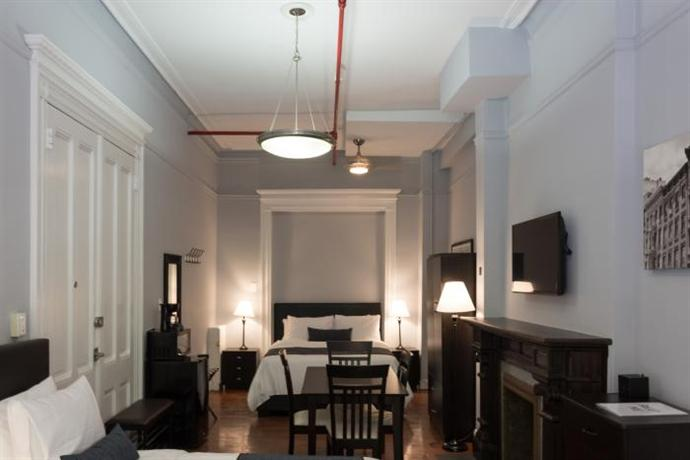 The Bed & Breakfast on Central Park