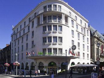 Ibis Dijon Central Hotel
