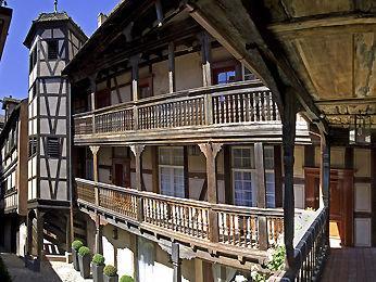 Cour Du Corbeau Hotel Strasbourg