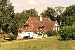 Image of Maison De La Foret Hotel Bergerac