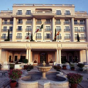 Fiesta Americana Hotel Merida