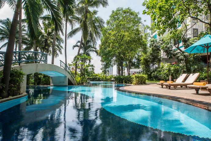 Chatrium Residence Sathon Bangkok