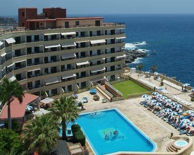 Pearly Grey Ocean Club Resort