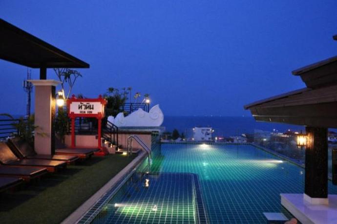Chalelarn Hotel Hua Hin