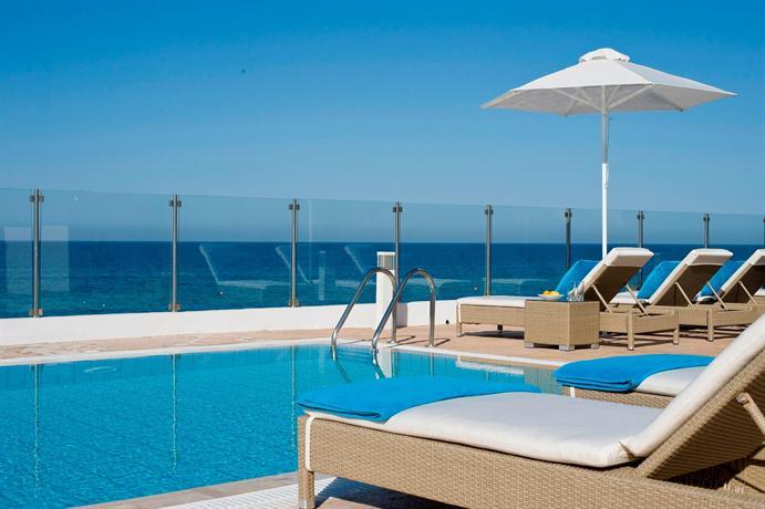 Louis Althea Kalamies Luxury Villas Protaras