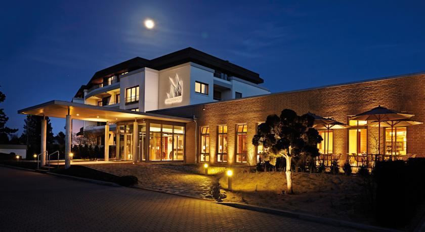 Aalernhus Hotel & Spa