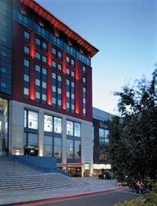 Malmaison Hotel Birmingham