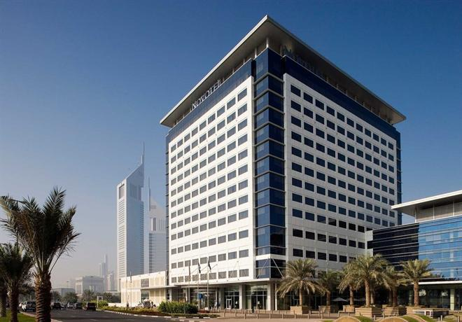 Dubai ,Novotel_World_Trade_Centre_Dubai صورة