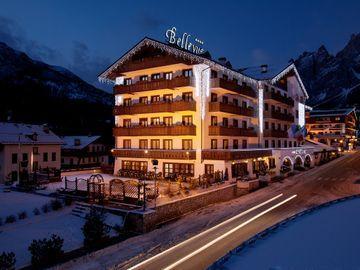 Bellevue Hotel Cortina d'Ampezzo