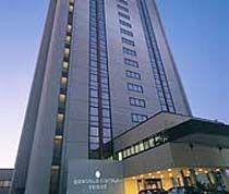 B4 Bologna Tower Hotel