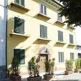 La Corte Dei Folletti Hotel Lucca