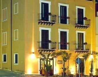 La Piazzetta Hotel Castellammare del Golfo