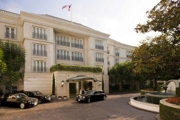 The Peninsula Hotel Beverly Hills
