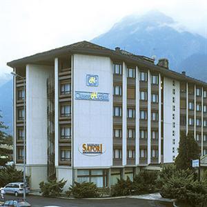 Class Hotel Aosta