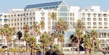 Loews Beach Hotel Santa Monica