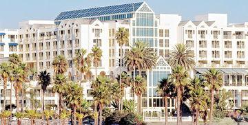Loews Beach Hotel Santa Monica