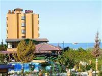 My Kolibri Hotel