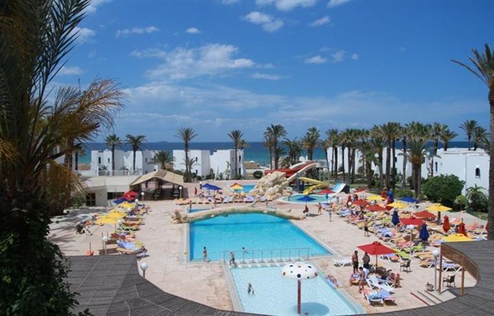 صورةفندق روسبينا