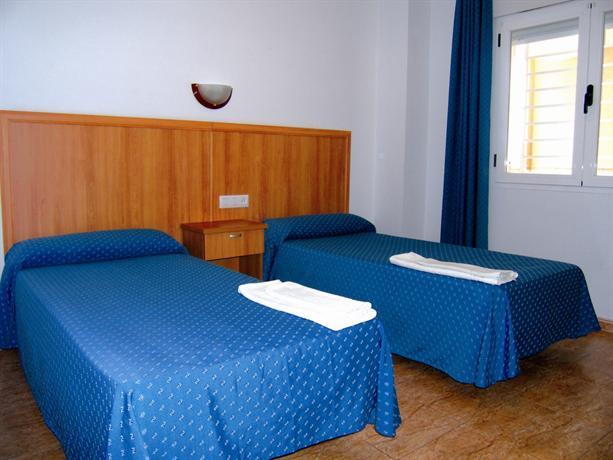 Apartamentos Maracay Roquetas de Mar