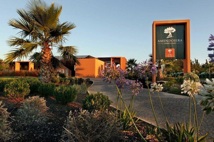 Amendoeira Golf Resort Silves
