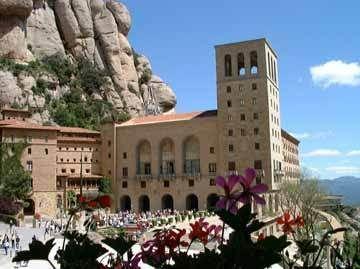 Hotel Abat Cisneros Montserrat (Spain)