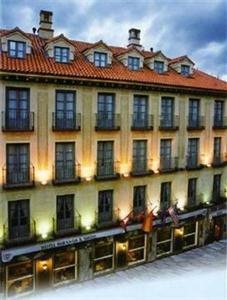 Hotel Miranda & Suizo San Lorenzo de El Escorial
