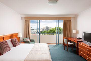 Mantra On Queen Hotel Brisbane