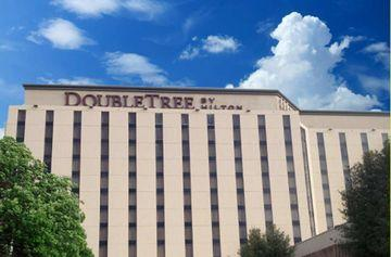 Doubletree Hotel Dallas Galleria Farmers Branch
