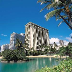 Hilton Grand Vacations Suites at Hawaiian Village Honolulu