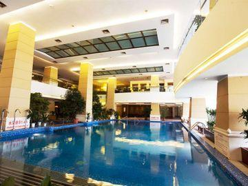 Kempinski Hotel Chengdu 42#, 4th Section Ren Min Nan Road