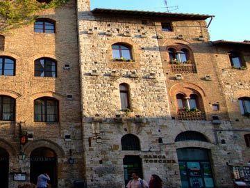 La Cisterna Hotel San Gimignano