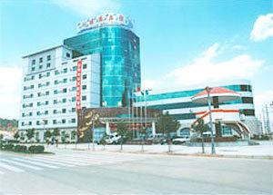 Photo of Ming Zhu Hotel