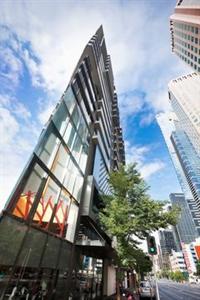 Mantra Southbank Hotel Melbourne