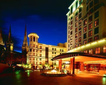 Park Hyatt Hotel Melbourne