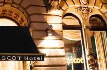 Ameron Hotel Ascot Cologne