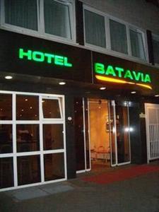 Batavia Hotel Dusseldorf