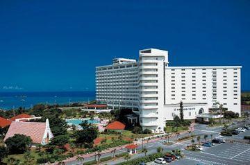 Zampamisaki Royal Hotel Okinawa