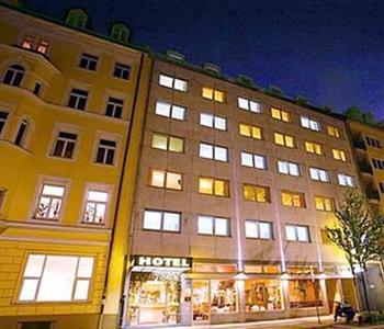 Hotel Herzog Munich