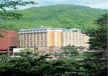 Manseikaku Ryokan Hotel Noboribetsu